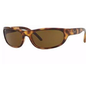 Ray-Ban Polarized Predator Sunglasses